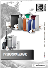 Productcatalogus HL System